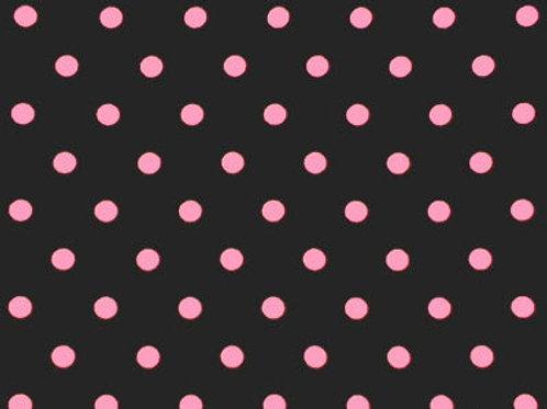 Hot Pink Polka Dot Dog Diapers Original Quick Ship Dog Diapers P