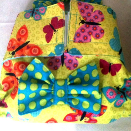Fancy Wings and Things Quick Ship Dog Diapers $35.50+