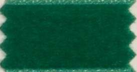 Emerald Green Velvet Dog Leash