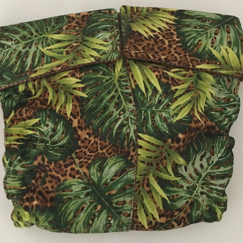 Jungle 3-week ship Dog Diapers Panties Britches