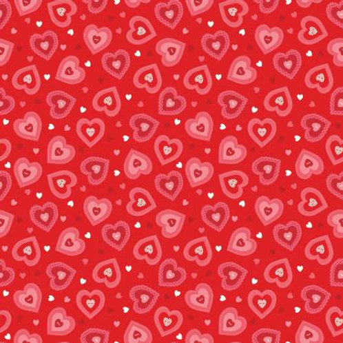 Kewpie Red Heart Original Quick Ship Dog Diapers Panties Britches