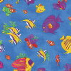Tropical Fish Quick Ship Dog Diapers Panties Britches
