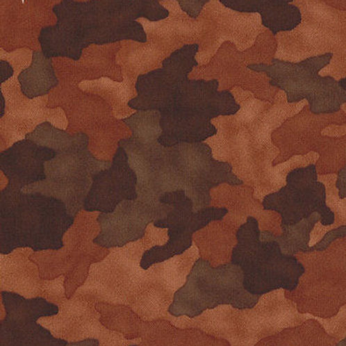 Brown Camouflage Quick Ship Dog Diapers Panties - Starting at $32
