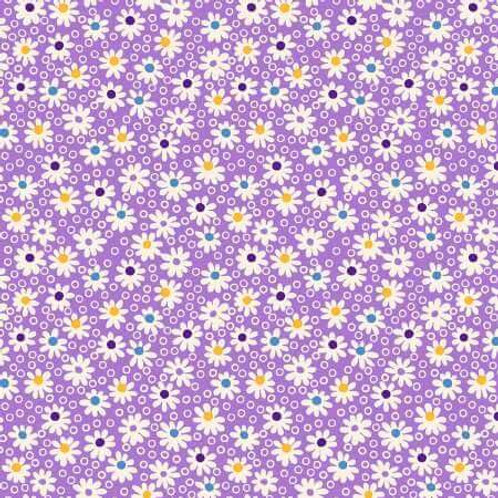 Purple Bubble Daisy Custom Dog Diapers Panties Britches