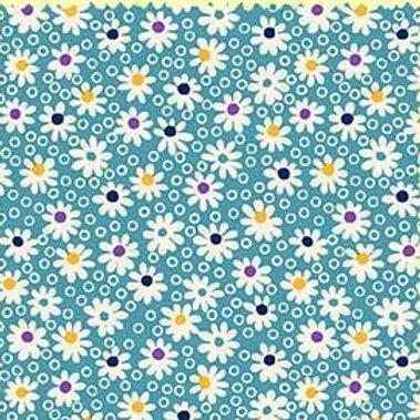 Fancy Aqua Bubble Daisy Custom Dog Diaper Panties Britches $35.50+