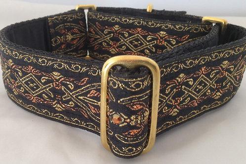 Gilded (Gold)n Angels Dog Collar - $30+