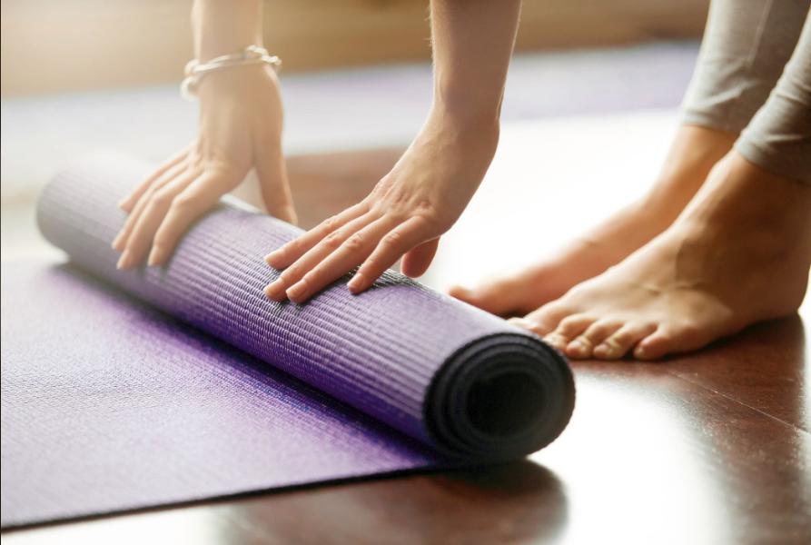 Group/Corporate Yoga Class
