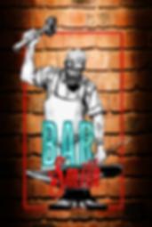 BARSMITH logo