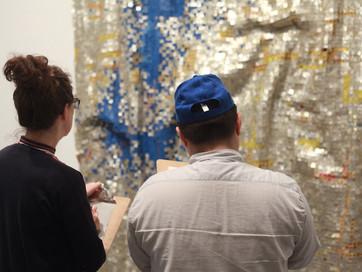 Visit to the Tate Modern