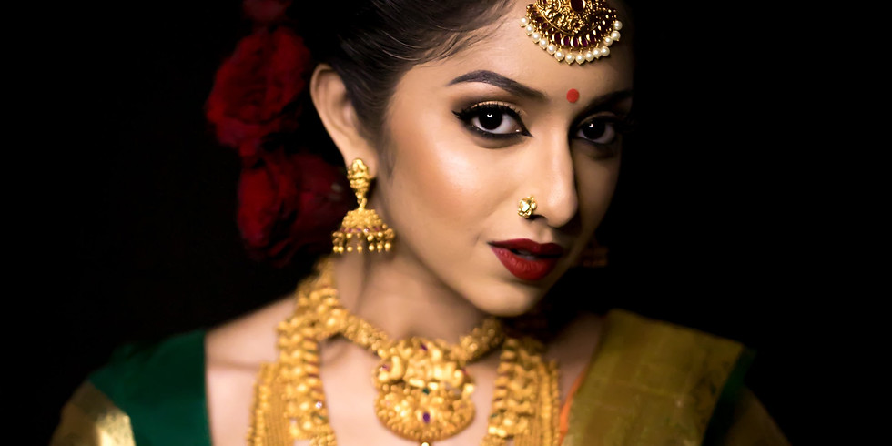 The Indian Bride Mastery Workshop