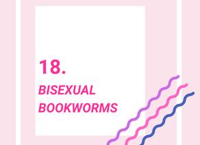 The Bisexual Agenda - Bisexual Bookworms