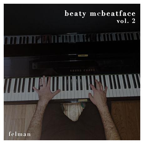 beaty mcbeatface vol 2