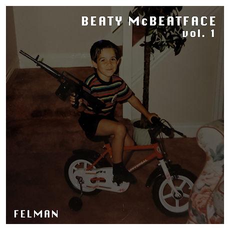beaty mcbeatface vol 1