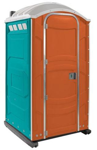 Austin Portable Toilet