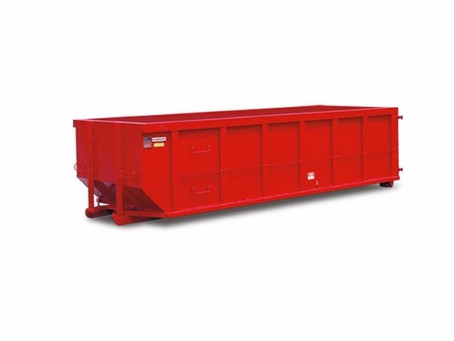 Why is Capital Dumpster Rental the most popular dumpster rental service in Austin Area?