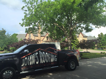 Rockwall Roofing Company John S Roofing Amp Gutters