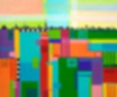 Grunn II, giclée 90 x 110
