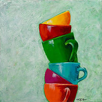 Cups 50 x 50