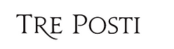 Tre Posti Logo.png