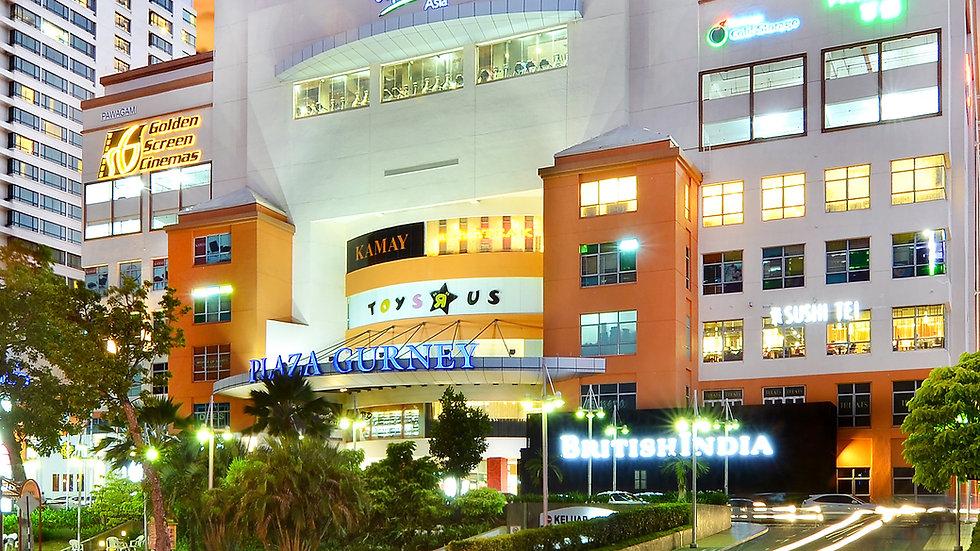 Penang Shopping Tour (3D2N)