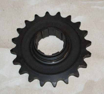 57-4785 - 21T Gearbox Sprocket