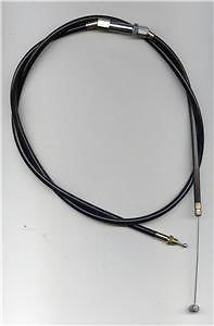 67-8521 - A7  A10 Throttle Cable