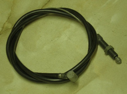 68-8776 - A65H, A65S Brake Cable