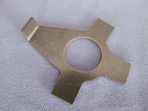 06-3459 - Commando Fixing Nut Lockwasher
