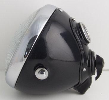 """SS700U - Replica Lucas  7"""" headlamp"""