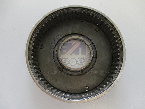 06-2482 - Chainwheel With Back Plate Commando