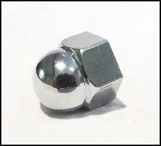70-1435 - Rocker Box Dome Nut