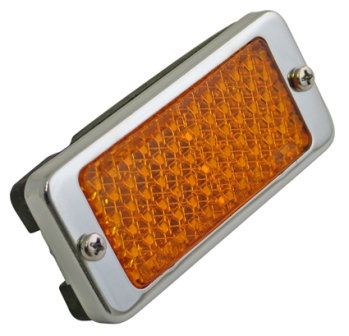 LU57160 - Reflector Oil Cooler