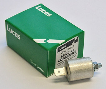 54420128 - Lucas Condenser