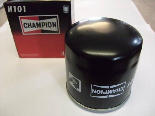 06-3371 - Commando Oil Filter Champion