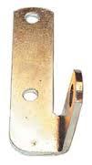 83-7064 - Brake Pipe Bracket SS