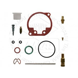 MK I Concentric 600 Series 2 Stroke Repair Kit
