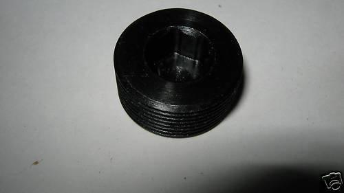 70-3905 - T100 T120 Crankshaft Bung