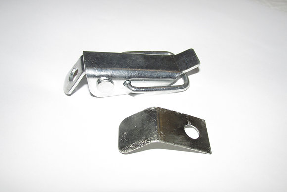83-3061 - Dual Seat Catch Assy Oil in Frame
