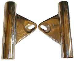 06-2028 - Norton Commando Headlight Brackets