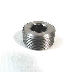 71-2800 - T120 T140 Crankshaft Bung