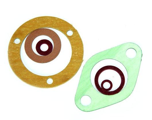 376/077 - Amal 376 Monobloc Gasket Set
