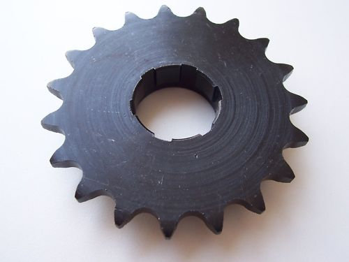 65-3506 - 19T Front gearbox sprocket