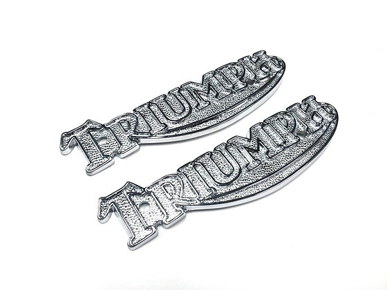 60-2569 - T140 UK Tank Badge