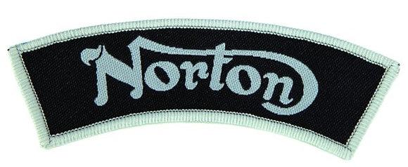 NORTON ARM PATCH