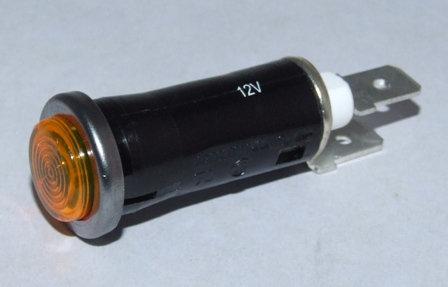 99-1207 - Amber Warning Light