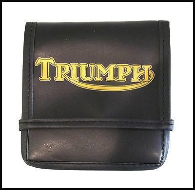 Triumph Tool Pouch