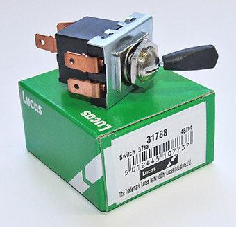 31788 -  Lighting Switch 3 position