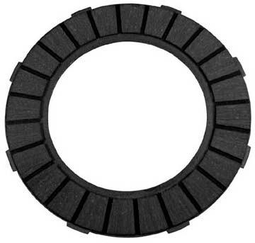 57-1362, 42-3192, 42-3262 - Clutch Plate