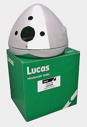 "54523508 -Lucas Head Lamp Shell 7"""