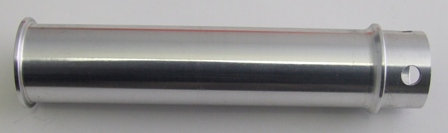 71-7179 - T140 TR7 Push Rod Tube Billet Alloy